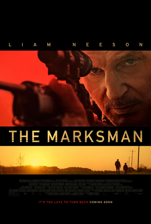 The Marksman (2021) - IMDb