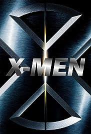 X-Men Production Scrapbook Poster