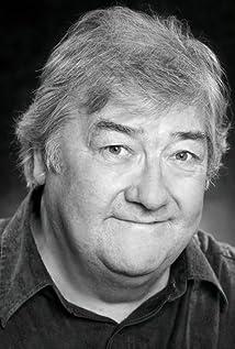 Tony Barton Picture