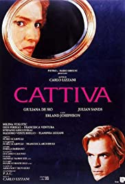 Cattiva (1991) film en francais gratuit