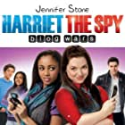 Vanessa Morgan, Jennifer Stone, Alexander Conti, Wesley Morgan, and Melinda Shankar in Harriet the Spy: Blog Wars (2010)