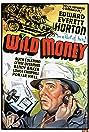 Wild Money (1937) Poster