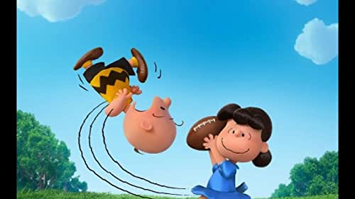 Snoopy embarks upon his greatest mission as he and his team take to the skies to pursue their arch-nemesis, while his best pal Charlie Brown begins his own epic quest back home.