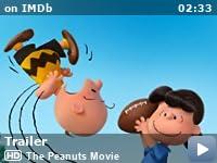 the peanuts movie free