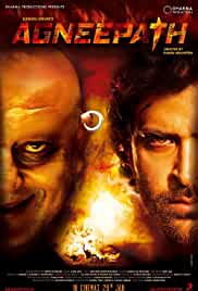 Agneepath | Hindi | 720p | 700mb | BluRay