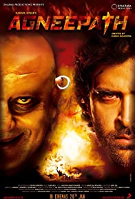Primary photo for Agneepath