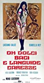 Sweet Kisses and Languid Caresses (1970) Poster