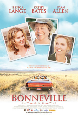 Where to stream Bonneville
