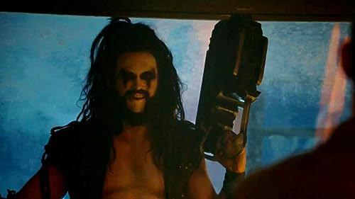 Krypton: Lobo Returns