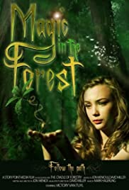 Magic in the Forest Poster