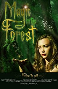 Watch hd movies stream Magic in the Forest by none [XviD]