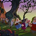 Roy Atwell, Eddie Collins, Pinto Colvig, Billy Gilbert, Otis Harlan, and Scotty Mattraw in Snow White and the Seven Dwarfs (1937)