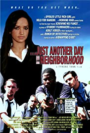 Just Another Day in the Neighborhood Poster
