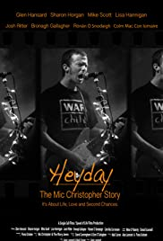 Heyday - The Mic Christopher Story Poster