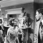 """Karen Black and Bruce Dern in """"The Great Gatsby""""1974 Paramount** I.V. / M.T. karenblack"""