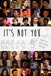 It's Not You... Poster