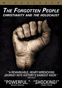 The Forgotten People: Christianity and the Holocaust