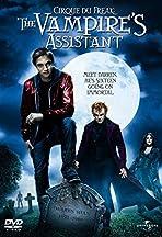 Cirque du Freak: The Vampire's Assistant - Tour du Freak