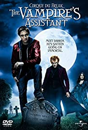 Cirque du Freak: The Vampire's Assistant - Tour du Freak