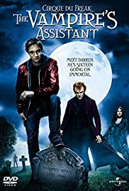 cirque du freak the vampires assistant full movie free online