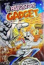 The Amazing Adventures of Inspector Gadget