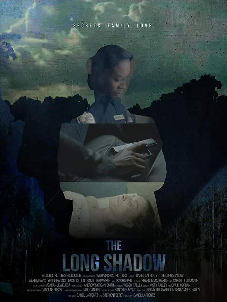 The Long Shadow (2019) Hindi Dubbed