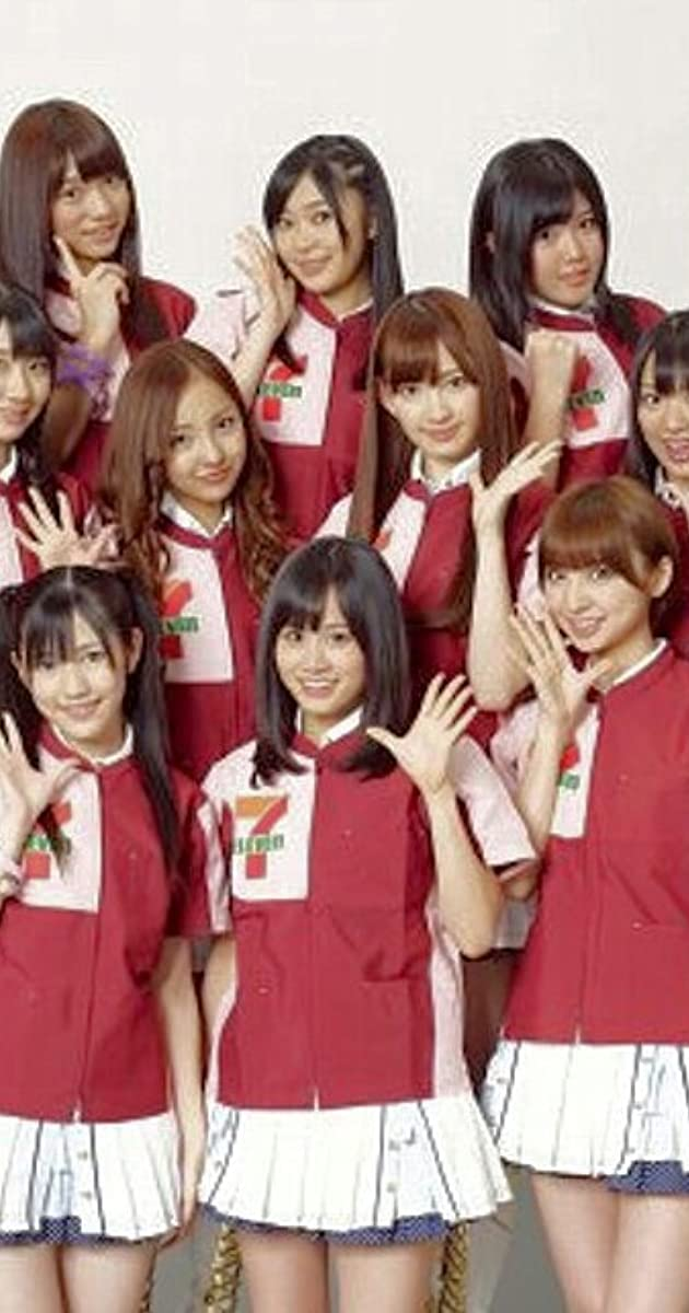 AKB48 Show! (TV Series 2013– ) - IMDb