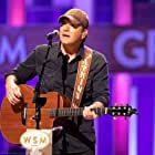 Rodney Atkins at an event for Grand Ole Opry (1985)
