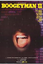 Boogeyman II(1983) Poster - Movie Forum, Cast, Reviews