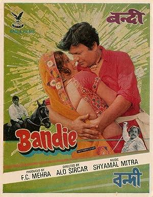 Where to stream Bandie