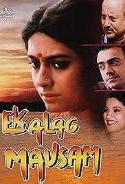 Ek Alag Mausam Poster