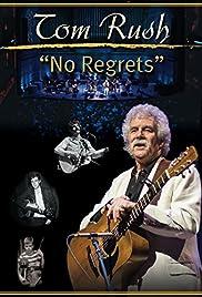 Tom Rush: No Regrets Poster