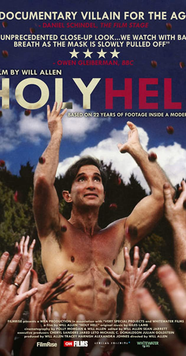 Holy Hell (2016) Subtitles