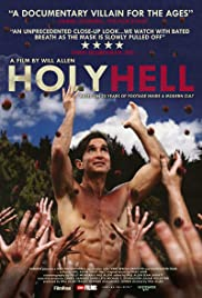 Holy Hell (2016) Poster - Movie Forum, Cast, Reviews