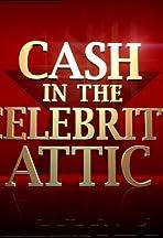 Cash in the Celebrity Attic