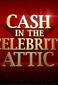 Primary photo for Cash in the Celebrity Attic