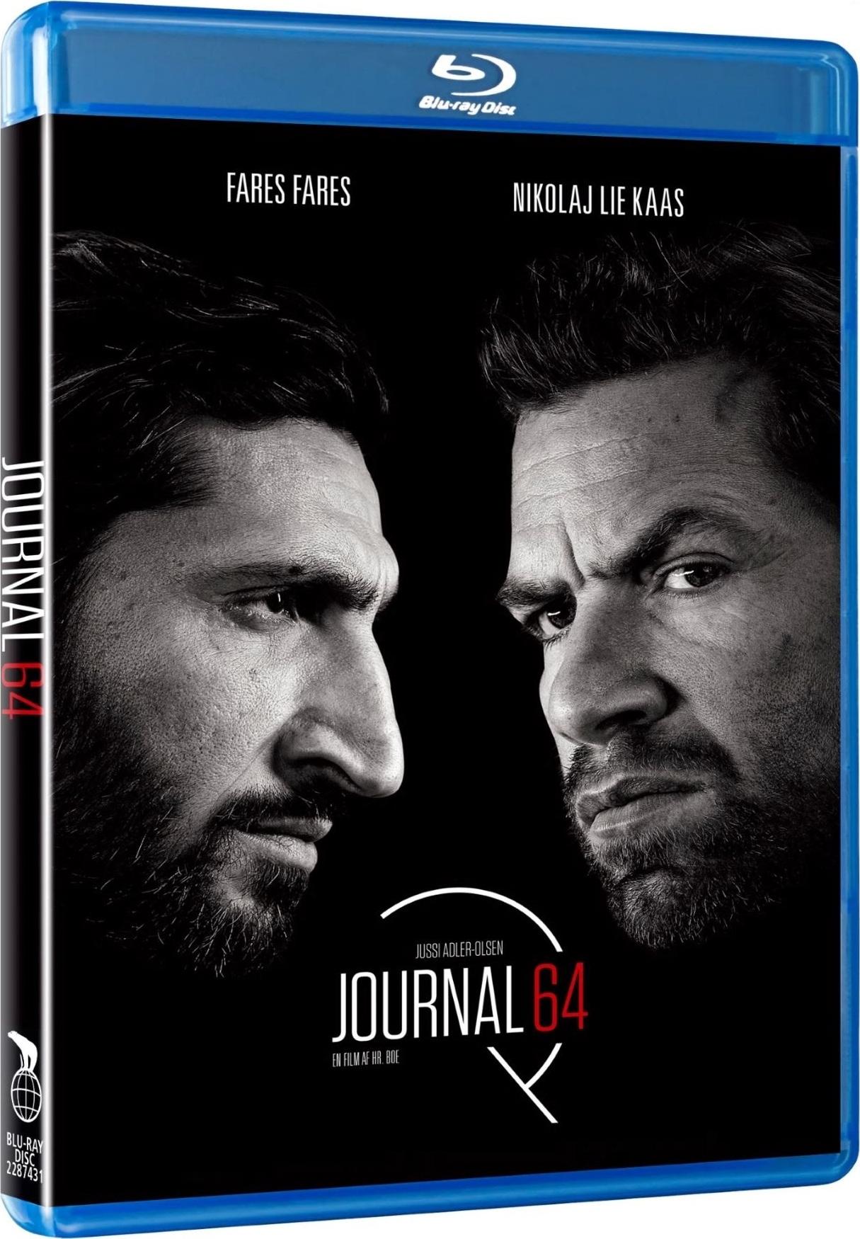 jussi adler olsen journal 64 film