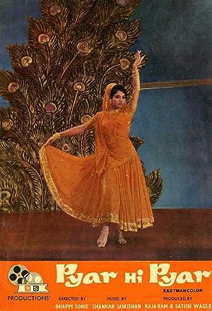 Pyar Hi Pyar movie, song and  lyrics