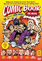 Primary image for Comic Book: The Movie