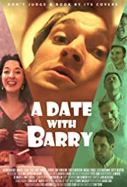 A Date with Barry Poster