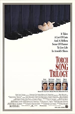 Torch Song Trilogy 1988 11