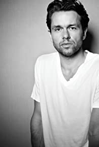 Primary photo for Julian Ovenden
