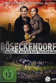 Böseckendorf - Die Nacht, in der ein Dorf verschwand Poster