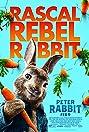 Peter Rabbit (2018) Poster
