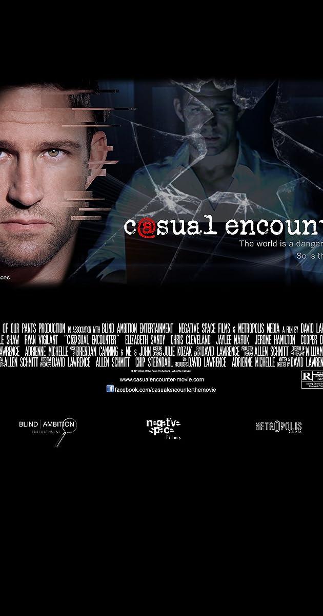 Casual Encounter (2014) - IMDb