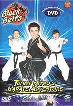 Black Belts: Tommy Nitro