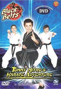 Watch adults movie hollywood list Black Belts: Tommy Nitro [1280x544]