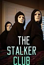 The Stalker Club Poster