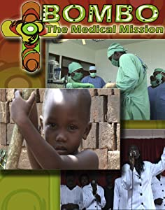 Watching all movies Bombo: The Medical Mission USA 2160p]