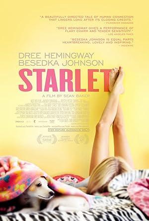 Where to stream Starlet